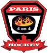 Paris 4-on-4 Hockey